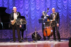 Ансамбль классического джаза