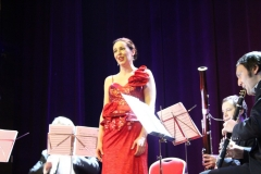 Ars Musicae и Ю.Макарьянц
