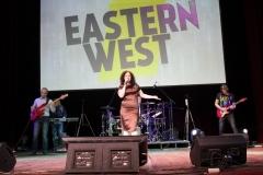 Е. Рахманькова и Eastern West