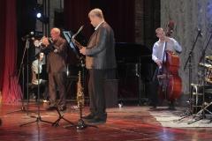 Концерт Давида Голощёкина