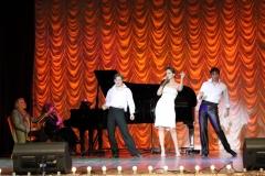 Концерт Ольги Амосовой (МФТЭ)