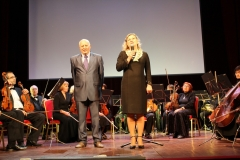 Открытие 79-го концертного сезона