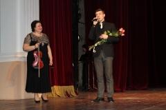 Юбилей Валентины Новиковой